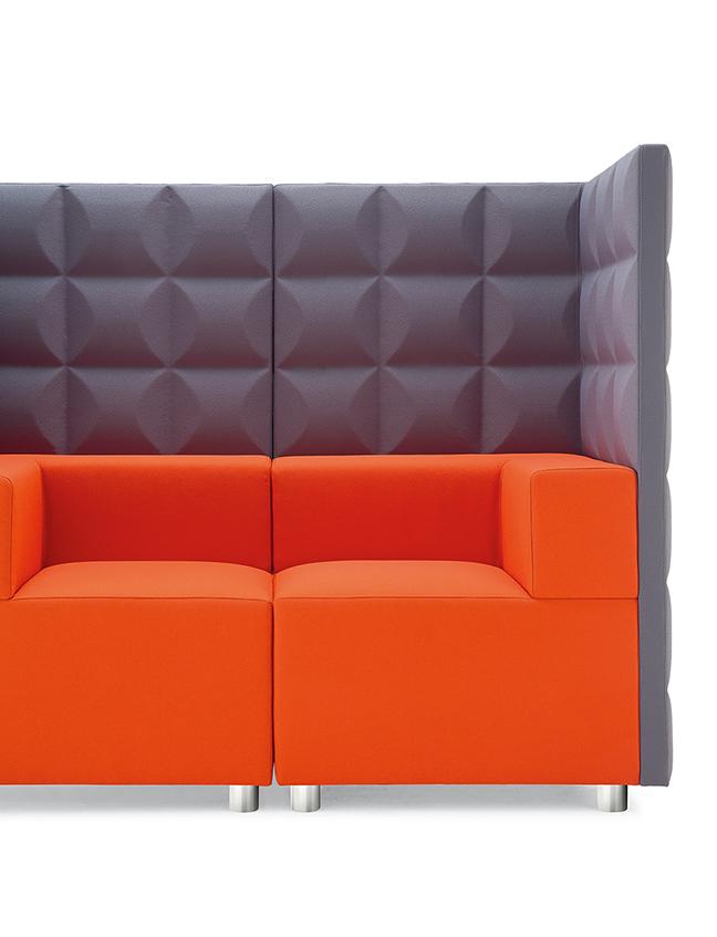 Kuadra_Top_Sofa_orange_grau_Kastel_s5