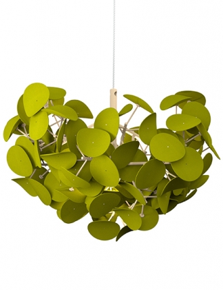 Leaf Lamp Pendant